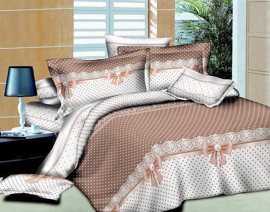 Комфортное постельное белье
